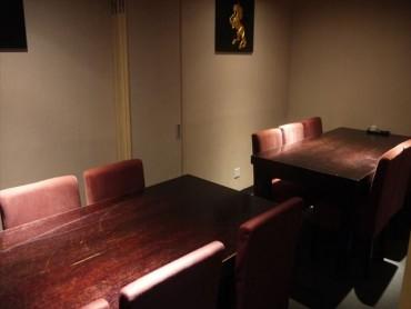 (日本語) 個室 最大28名様収容可