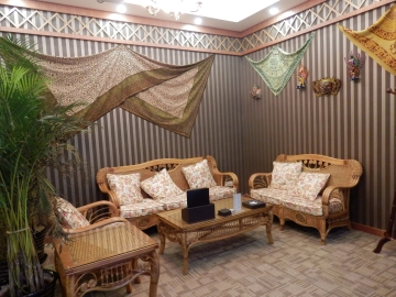 VIP個室(亚洲风格)