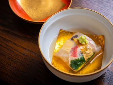 (日本語) 一品料理
