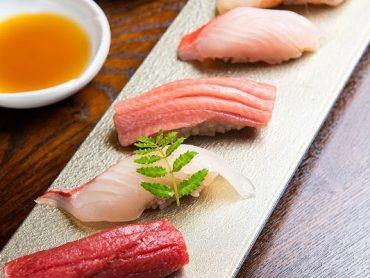 (日本語) 鮨