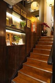 (日本語) 階段