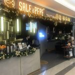 SALE&PEPE(徐匯日月光店)