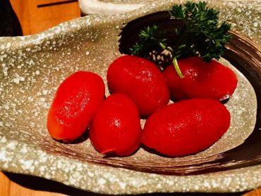 珍味チェリートマト