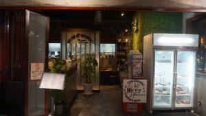 焼肉虎丸(金虹橋店)