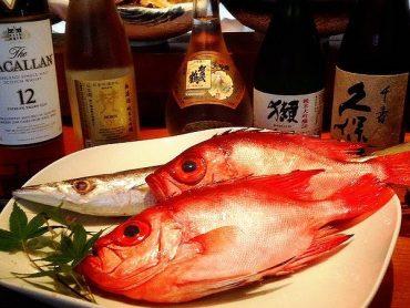 (日本語) 旬の食材