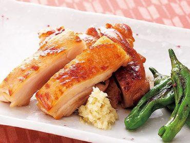 一品料理 鶏肉