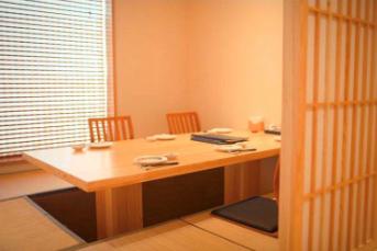 (日本語) 2階個室