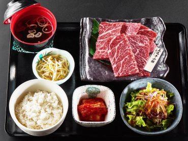 (日本語) ランチ定食