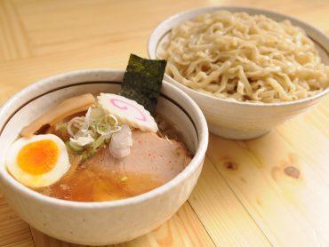 (日本語) 特製つけ麺