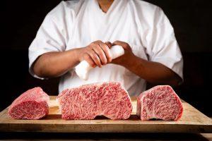 懐石炭火焼肉 和饗【わきょう】